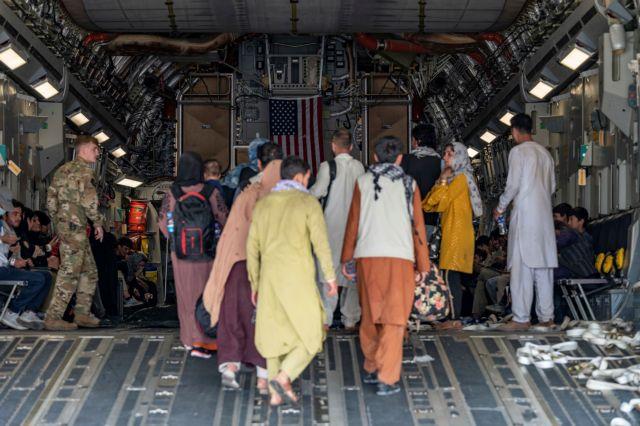 Αφγανιστάν – Πόσοι πρόσφυγες θα μεταφερθούν και πού   tovima.gr