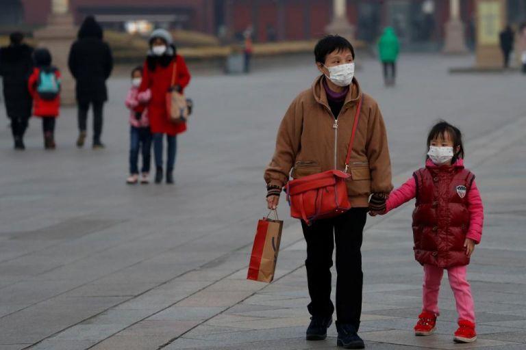 Κίνα – Ο νέος νόμος για τους τρίτεκνους | tovima.gr
