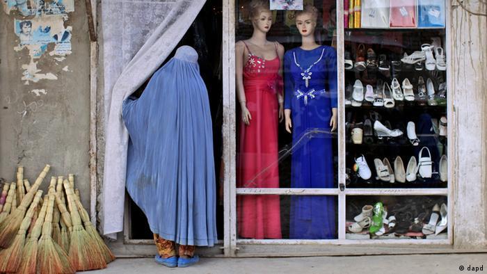 Οι Αφγανοί φοβούνται βαθύτερη οικονομική κρίση   tovima.gr