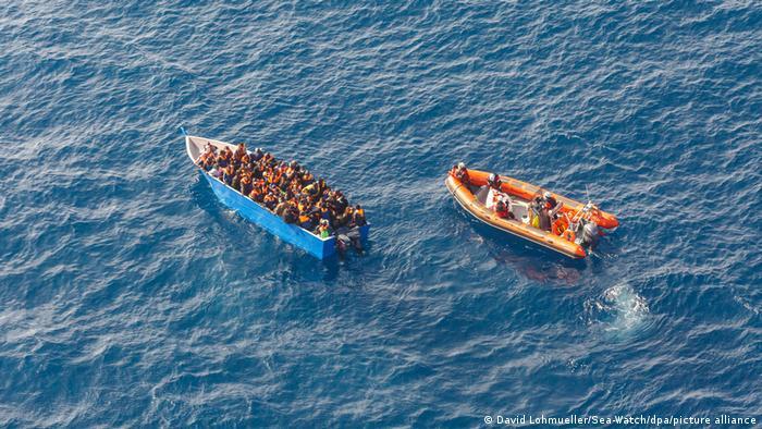 Ιταλία – Διπλασιάστηκαν φέτος οι αφίξεις μεταναστών   tovima.gr
