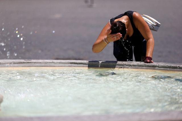 Κλιματική κρίση – Η Αθήνα το μεγάλο θύμα της υπερθέρμανσης του πλανήτη | tovima.gr