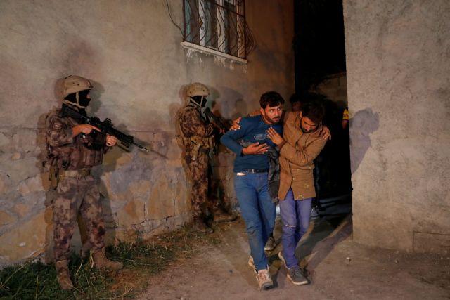 Αφγανιστάν – Xάος κοντά στο αεροδρόμιο της Καμπούλ – Επτά νεκροί   tovima.gr
