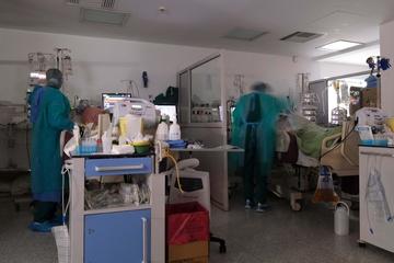 Ζάκυνθος – Νεκρός από κορωνοϊό 77χρονος εμβολιασμένος – Ήταν σε ανοσοκαταστολή | tovima.gr