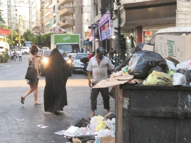Λίβανος – Πλήρης πολιτική και οικονομική κατάρρευση   tovima.gr
