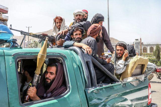 ΟΙΣ – Ανησυχία για τη μετατροπή του Αφγανιστάν σε καταφύγιο τρομοκρατών   tovima.gr