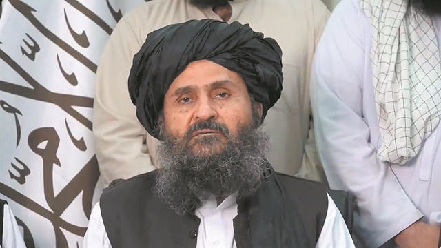 Ο μουλάς Αμπτντούλ Γκάνι Μπαραντάρ είναι ο νέος ηγέτης των Ταλιμπάν | tovima.gr