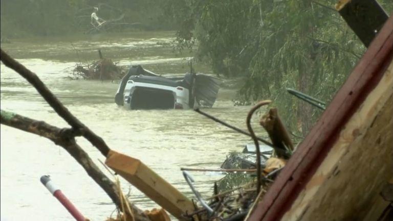ΗΠΑ – Τουλάχιστον 21 νεκροί και 20 αγνοούμενοι στο Τενεσί μετά τις πλημμύρες   tovima.gr