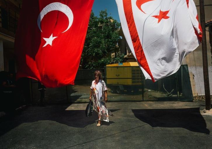 «Το φάντασμα της Αμμοχώστου» – Το συγκλονιστικό ρεπορτάζ-οδοιπορικό του Der Spiegel | tovima.gr