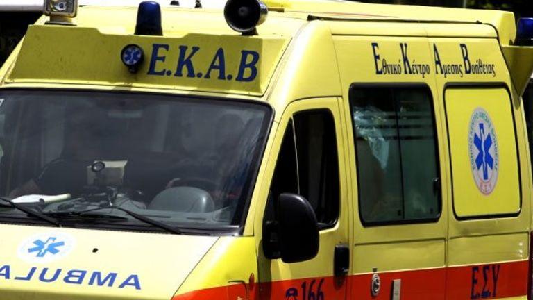 Πνίγηκε τρώγοντας σουβλάκι, μεταφέρθηκε στο νοσοκομείο και επανήλθε | tovima.gr