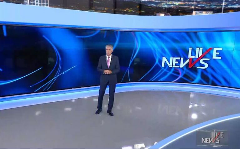 Νίκος Ευαγγελάτος – «Το MEGA θα είναι ανανεωμένο τη νέα σεζόν» | tovima.gr