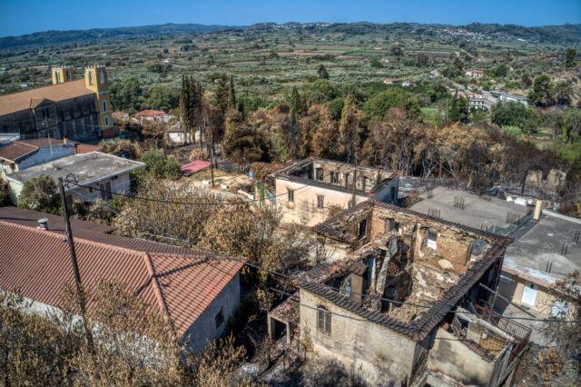 Νέα έκτακτη χρηματοδότηση σε δήμους που έχουν πληγεί από φυσικές καταστροφές   tovima.gr