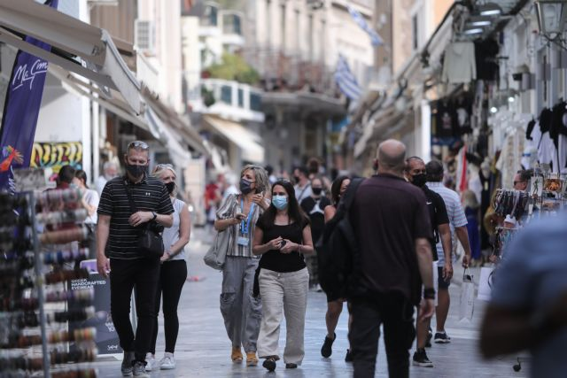 Κορωνοϊός – Τα νέα δεδομένα για τη διαχείριση της πανδημίας – Η επικείμενη έξαρση και το τείχος ανοσίας | tovima.gr