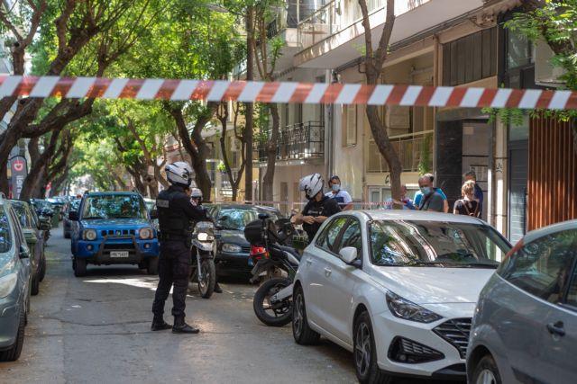 Συνελήφθη ο δράστης της γυναικοκτονίας στη Θεσσαλονίκη – Τα τελευταία λόγια της 55χρονης | tovima.gr