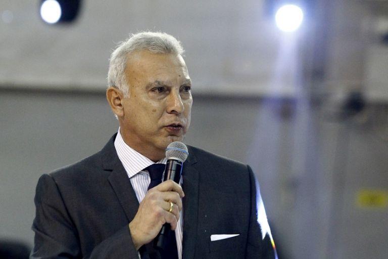 Γκάλης – «Αποδέχομαι την πρόταση του Φασούλα για επίτιμος πρόεδρος ΕΟΚ»   tovima.gr