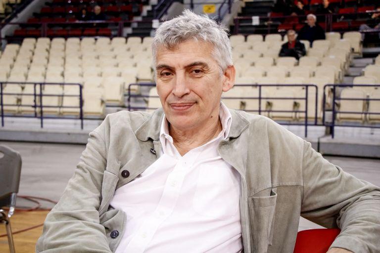 Φασούλας – «Κορυφαία στιγμή για το ελληνικό μπάσκετ η θετική απάντηση του Γκάλη»   tovima.gr
