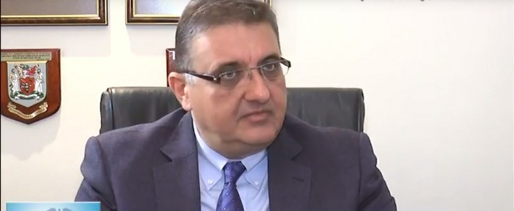 Chief of Pan-Hellenic Medical Association: Surge in number of young COVID-19 patients, six deaths | tovima.gr