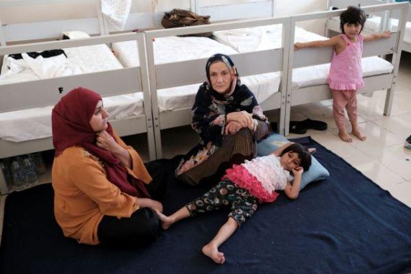 Αφγανιστάν – Ποιες χώρες υποδέχονται αφγανούς πρόσφυγες | tovima.gr