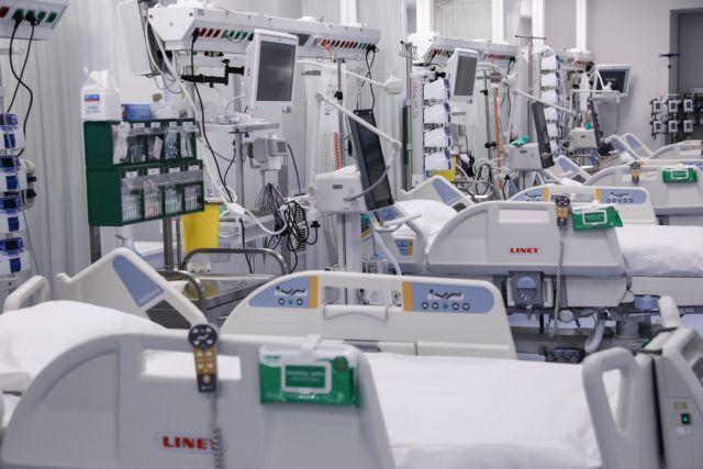 Παγώνη – Γέμισαν τα νοσοκομεία με νέους – Αν συνεχίσουμε έτσι δεν θα κάνουμε ούτε Χριστούγεννα | tovima.gr