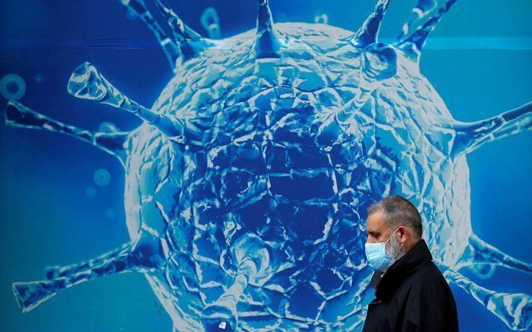 Μετάλλαξη Δέλτα – 300 φορές πιο ψηλά το ιικό φορτίο | tovima.gr