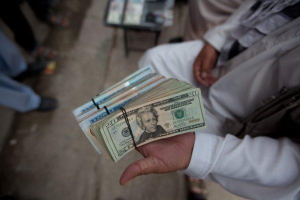 Η οικονομία του Αφγανιστάν σε διαγράμματα – Τι άλλαξε σε 2 δεκαετίες;   tovima.gr