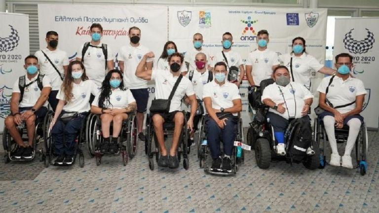 Aρχίζουν οι Παραολυμπιακοί Αγώνες – Το πρόγραμμα των Ελλήνων αθλητών | tovima.gr