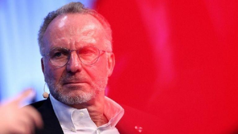 Ρουμενίγκε – «Η UEFA πρέπει να κάνει κάτι, αλλιώς θα υπάρξει μία δύσκολη περίοδος»   tovima.gr