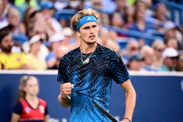 Ζβέρεφ – «Ο Τζόκοβιτς είναι το φαβορί στο US Open» | tovima.gr