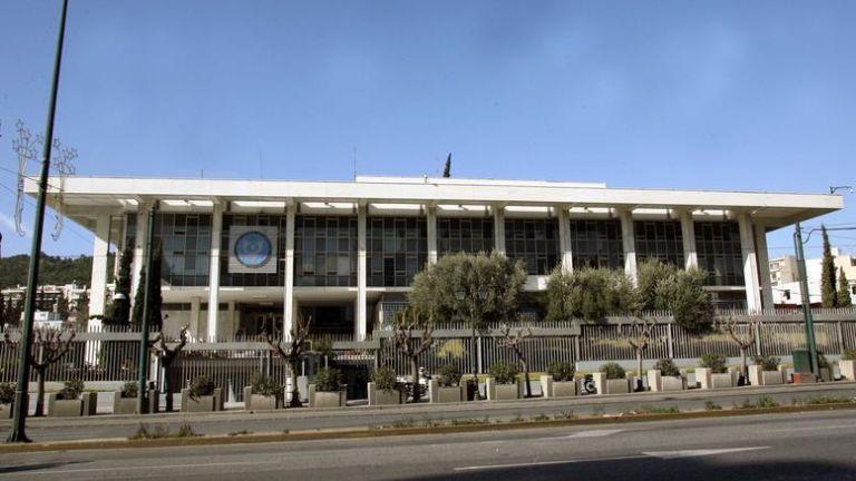 Αφγανός επιχείρησε να αυτοπυρποληθεί έξω από την πρεσβεία των ΗΠΑ στην Αθήνα   tovima.gr