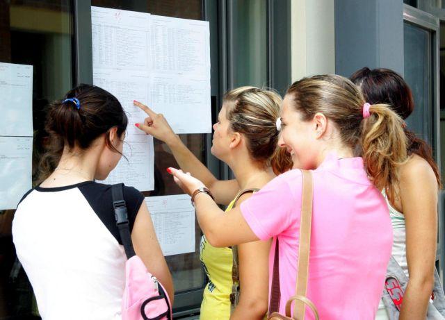 Πανελλαδικές – Οι βάσεις ανεβαίνουν, η Αθηνά Νο 2 έρχεται | tovima.gr