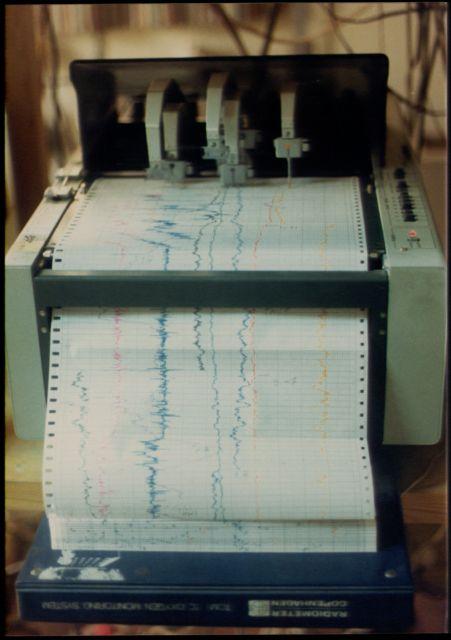 Χανιά – Σεισμός 3,7 Ρίχτερ ανοιχτά της Παλαιόχωρας | tovima.gr