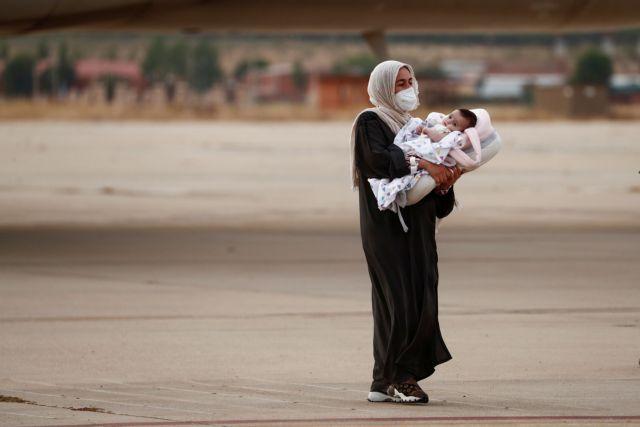 Μπούρκα και νέα εποχή τρόμου | tovima.gr
