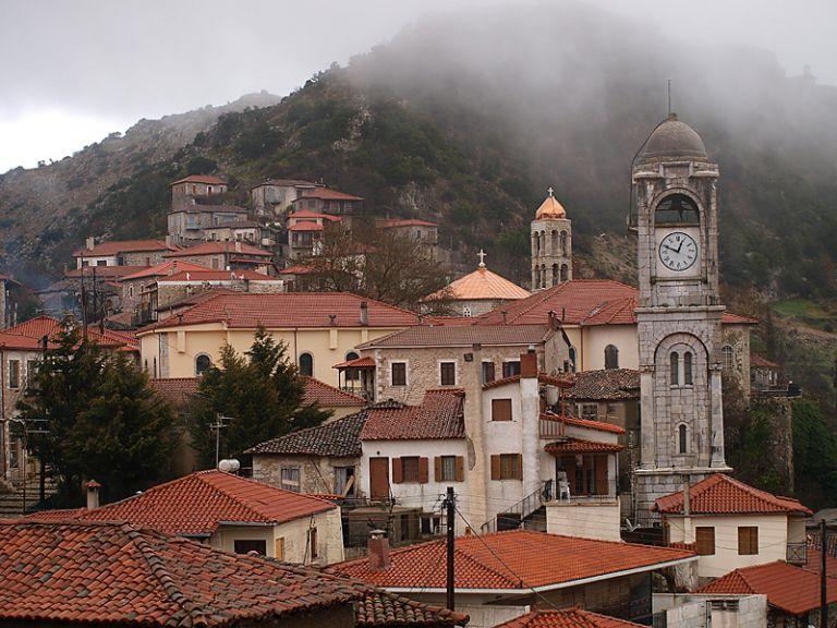 Πολιτισμική αναγέννηση της Δημητσάνας | tovima.gr