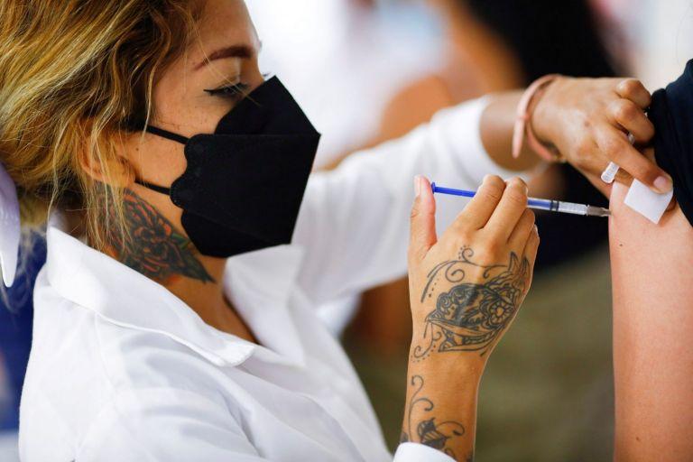 Γώγος – Υπάρχουν 4 λόγοι για να εμβολιαστεί ο κόσμος – Τι είπε για τα νέα μέτρα   tovima.gr