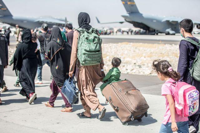 Αφγανιστάν – «Η Ελλάδα θα υποφέρει» – Τι λέει στο MEGA ο πρώην εκπρόσωπος του ΥΠΕΞ | tovima.gr