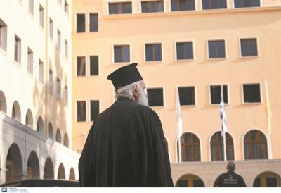 Εκκλησίες – Τι θα ισχύσει για τους ανεμβολίαστους ιερείς   tovima.gr