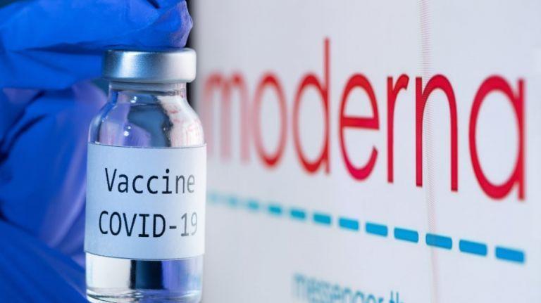 Moderna – Προ των πυλών η πλήρης έγκριση του εμβολίου στις ΗΠΑ | tovima.gr