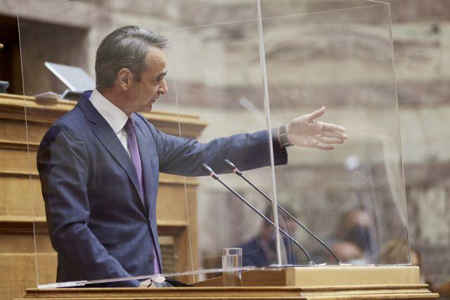 Πανδημία και οικονομία θα κρίνουν τις φωτιές | tovima.gr
