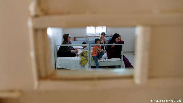 Δύσκολες ώρες για Αφγανούς στην Τουρκία   tovima.gr