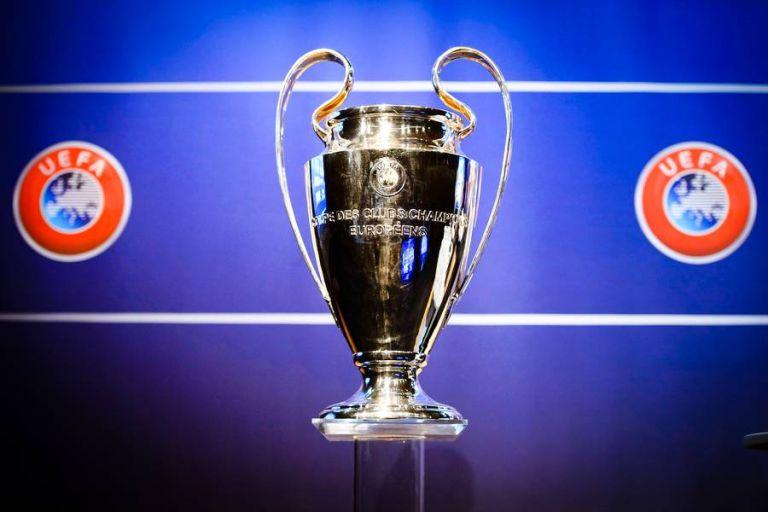 «Σκληρό ροκ» στους ομίλους του Champions League (pic)   tovima.gr