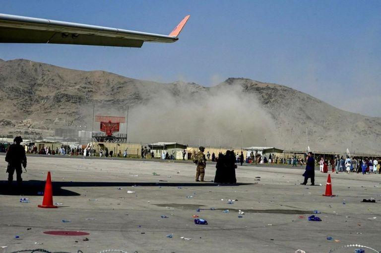 Αφγανιστάν – Δεν υπάρχουν Έλληνες μεταξύ των θυμάτων από την έκρηξη στην Καμπούλ   tovima.gr