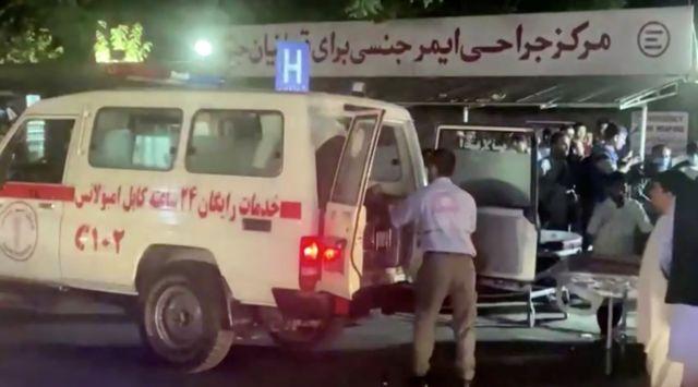 Αφγανιστάν – Αιματοκύλισμα στην Καμπούλ με πάνω από 60 νεκρούς και 150 τραυματίες | tovima.gr