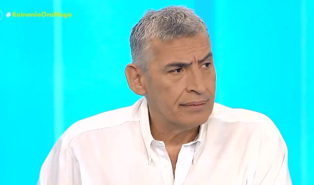 Φασούλας – Ο Γκάλης συμβολίζει την ανάταση και την ενότητα του ελληνικού μπάσκετ   tovima.gr