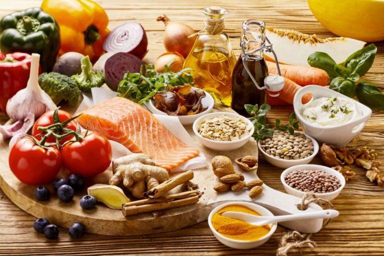 Μεσογειακή διατροφή – Σύμμαχος στην υγεία και την ερωτική σας ζωή   tovima.gr