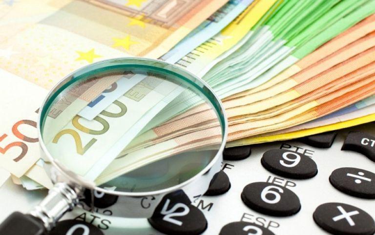 Επιδότηση παγίων δαπανών – Αυτόματη διαγραφή φορολογικών οφειλών σε 2 βήματα – Παραδείγματα | tovima.gr
