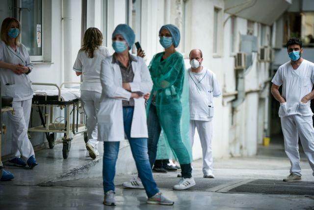 ΠΟΕΔΗΝ – Στάση εργασίας για την υποχρεωτικότητα του εμβολιασμού   tovima.gr