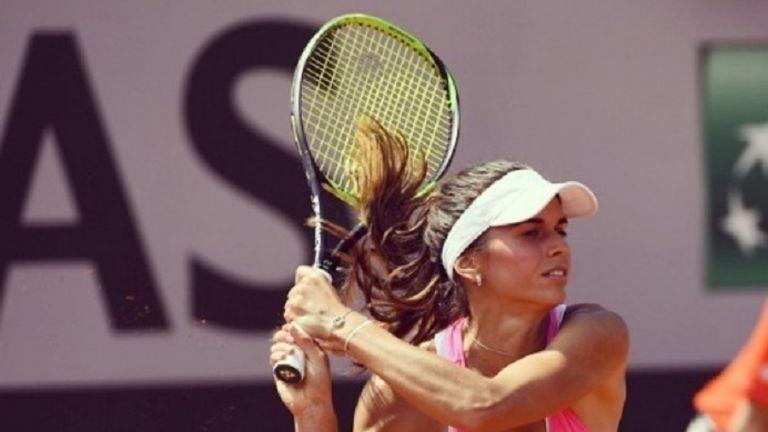Προκρίθηκε στον δεύτερο προκριματικό του US Open η Γραμματικοπούλου   tovima.gr