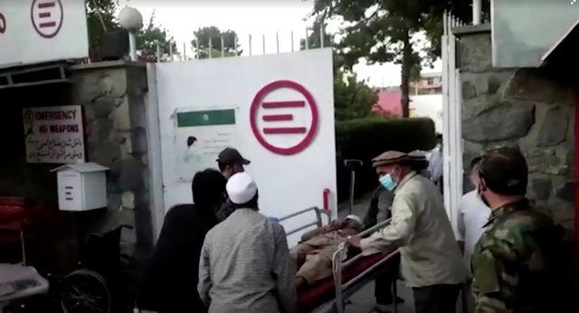 Καμπούλ – Λουτρό αίματος με περισσότερους από 100 νεκρούς – Επιταχύνεται η επιχείρηση εκκένωσης | tovima.gr