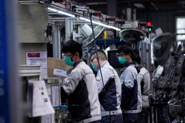 996 – Παράνομο στην Κίνα το εξοντωτικό ωράριο στις εταιρείες τεχνολογίας   tovima.gr