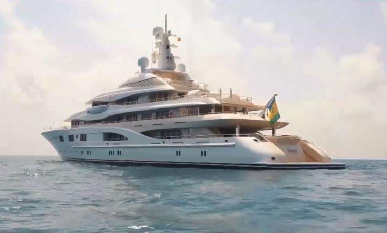 Τουρισμός – Με πλωτά παλάτια στα ελληνικά νησιά – Πόσο κοστίζουν οι διακοπές με superyacht | tovima.gr