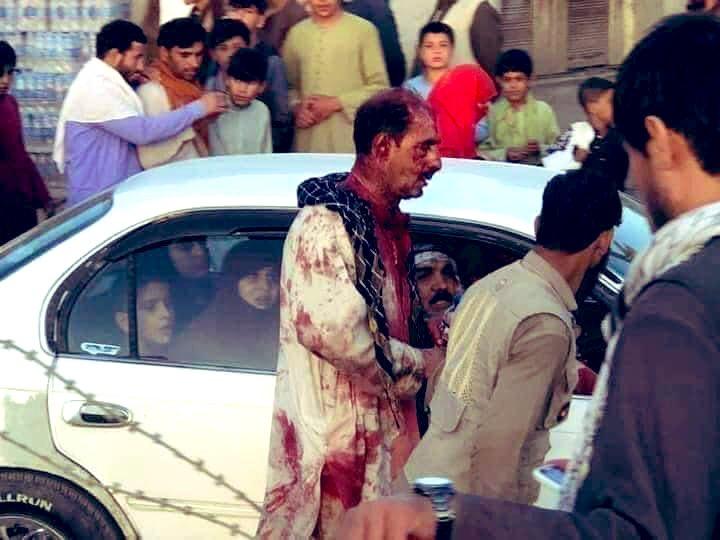 Αφγανιστάν – Νέα επίθεση από τον ISIS αναμένουν οι ΗΠΑ – Αγώνας δρόμου για την εκκένωση χιλιάδων αμάχων   tovima.gr